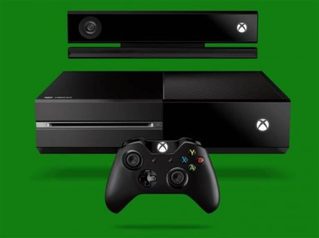 Xbox One With the One-Two Punch