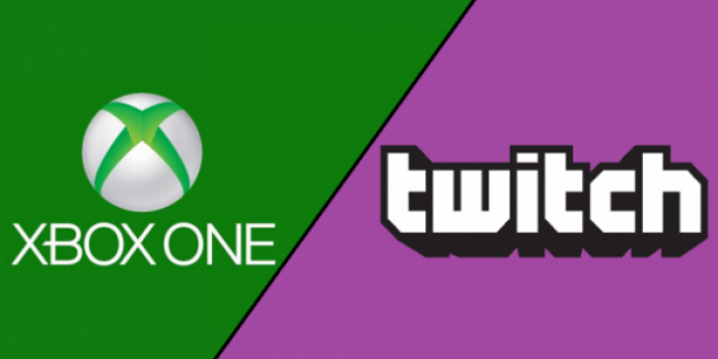 Xbox One Twitch March Update Titanfall