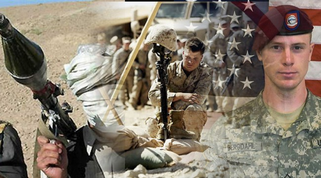 US Combat Deaths Reach 2312 in Afghanistan
