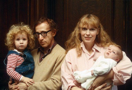 Woody Allen and the Ongoing Problem of Celebrity Sex Offenders