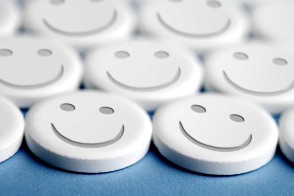 Antidepressants Finally Deciphered