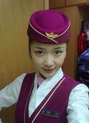The 23-year old Chinese flight attendant died after being shocked by her iPhone