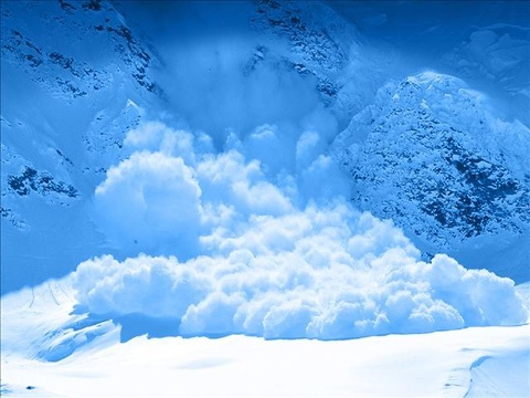 Missoula Montana Avalanche