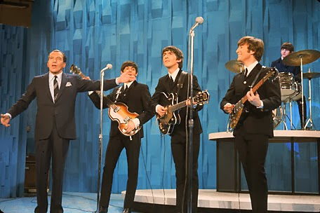 Beatles Invade Again on 50th Anniversary
