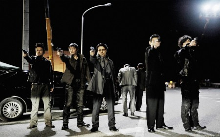 Beyond Outrage Takeshi Kitano is Back in Yakuza Sequel