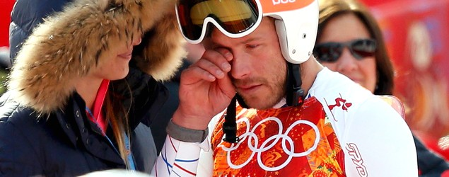 Bode Miller's Tears for Chilly's Legacy