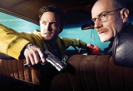 Aaron Paul Bryan Cranston to Reprise Breaking Bad Roles in AMC Spinoff?