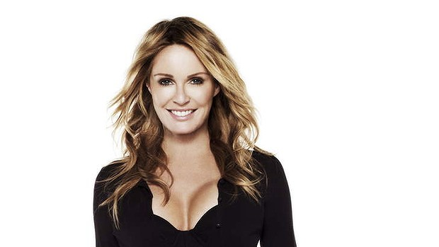 Charlotte Dawson Australia's Next Top Model Judge Dead