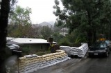 California Cities Evacuated as Big Storms Approach