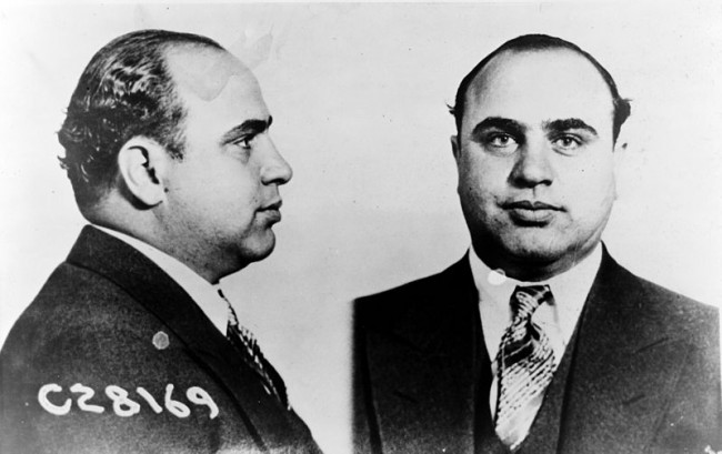 A Miami home once owned by Al Capone is up for sale again