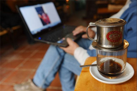 Vietnamese Bittersweet Coffee Sipped Worldwide
