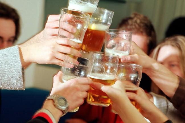 Drinking Age