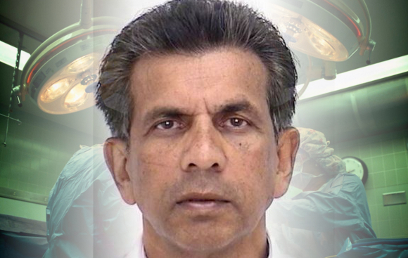Doctor Sentenced to 10 Years for Sexual Assaults