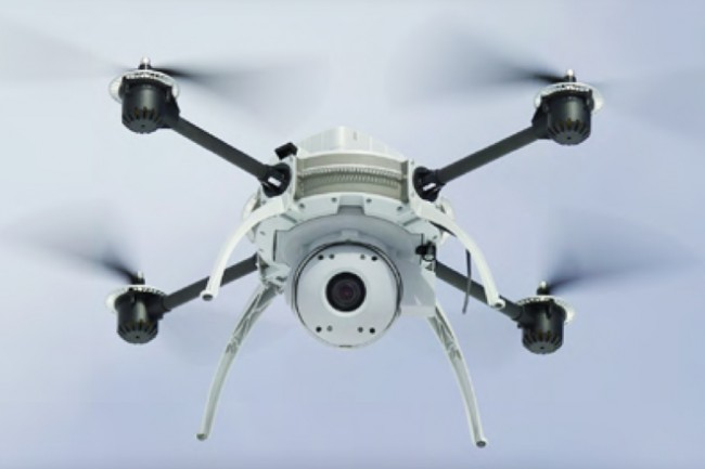 drones to become more common