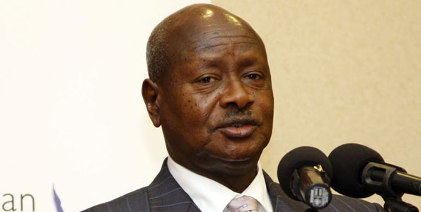 Uganda tells Western countries to keep their Foreign aid
