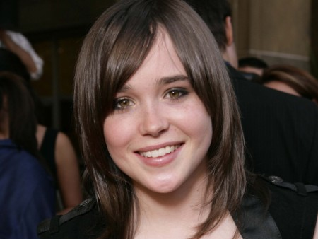 Ellen Page Comes out Anne Rice Gets Hostility