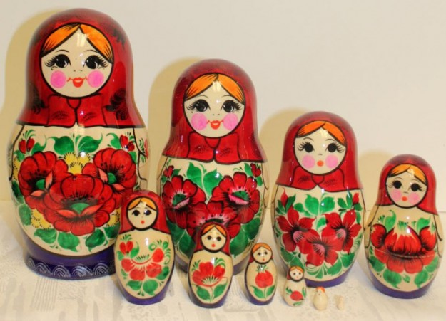 Sochi Souvenirs Soar the Slopes