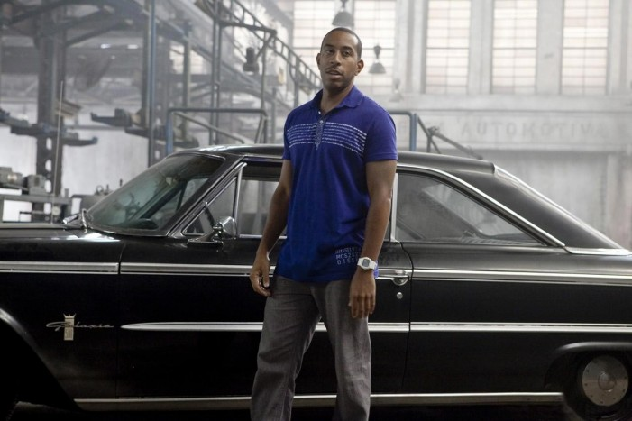 'Fast and Furious 7': Ludacris Blames Walker Death for Financial Woes