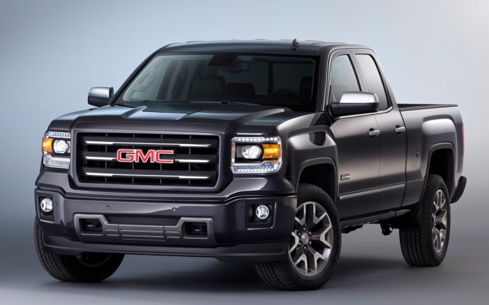 General Motors Following Ford With Aluminum Pickup?