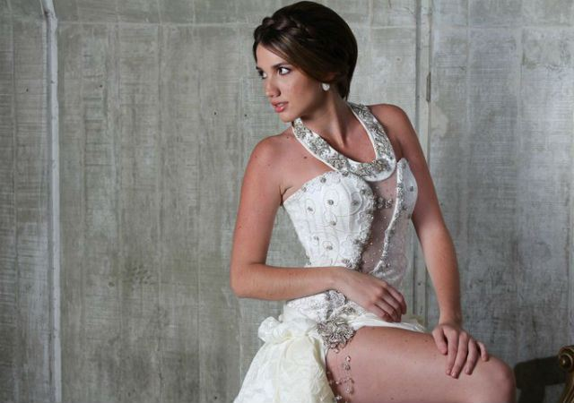Venezuelan beauty queen