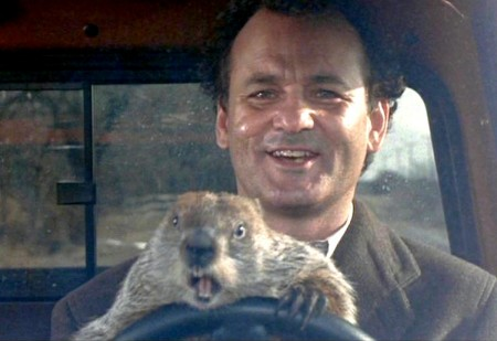 's Groundhog Day