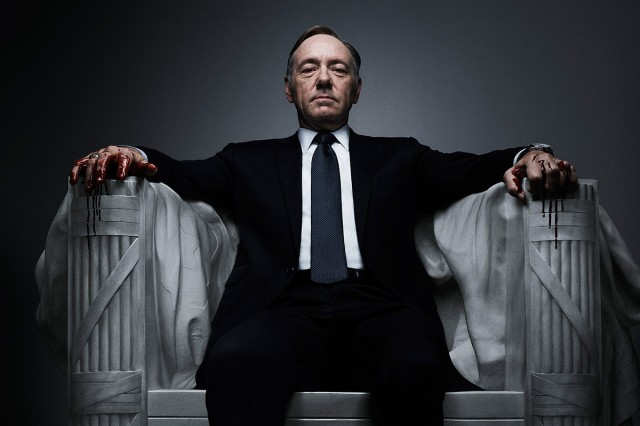 House of Cards Renewed Before Season 2 Is Available