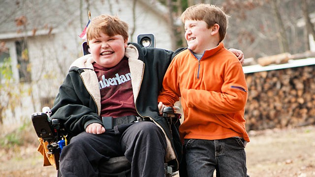 Muscular Dystrophy Suffering May Be Helped by New Findings