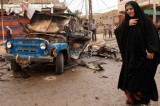 Iraq Death Toll Reaches Over 1000 in January