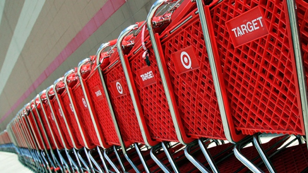 Target struggles with Canadian Expansion