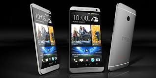 HTC Android Smartphone