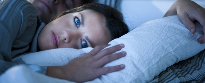 Insomniac Brains Work Differently