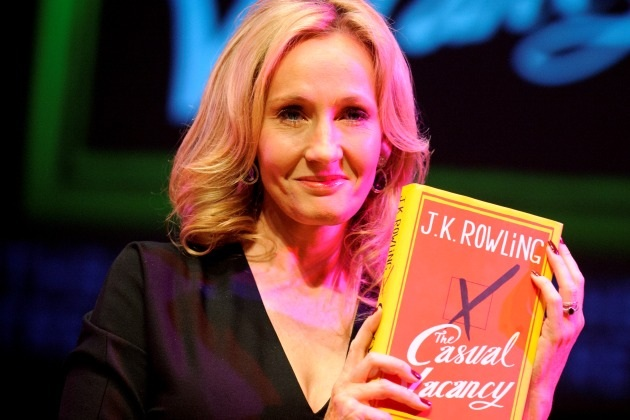 J.K. Rowling Sues Daily Mail Over 'Sob Story' Libel