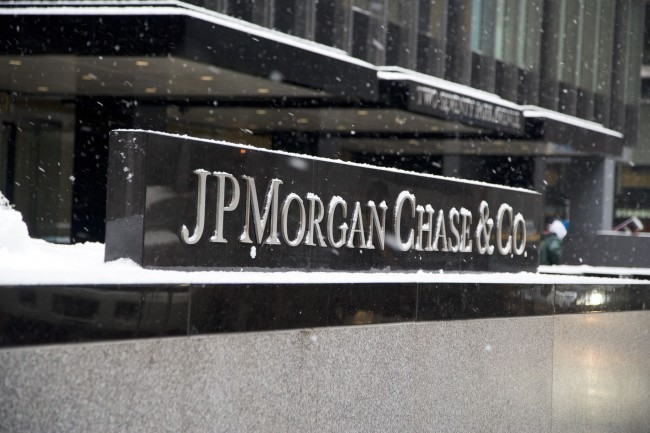 Bernie Madoff Scheme Known by JPMorgan?