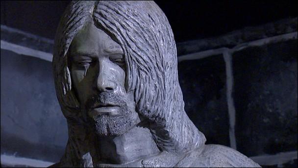 Cobain Cries Again