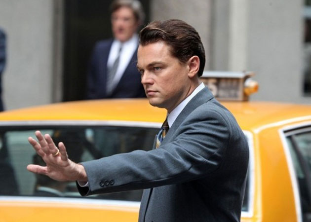 Oscar Leonardo DiCaprio