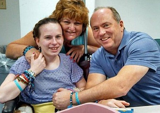 Court Battle to Free American Teen