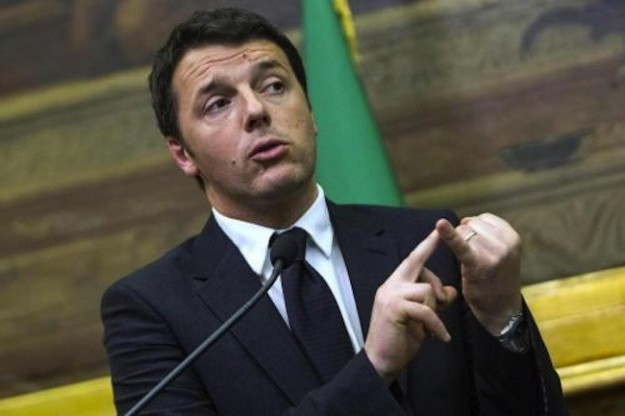 Matteo Renzi Sworn in as Youngest Italian Prime Minister