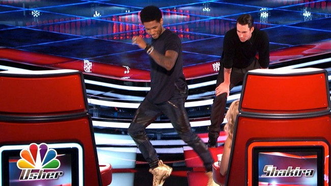 The Voice Top Five Reasons To Watch Season 6 (Videos)