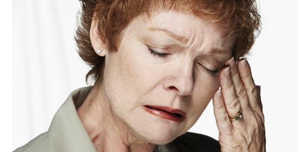 Stroke, health, menopause