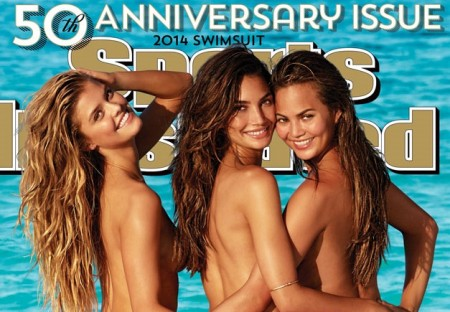 Sports Illustrated Swimsuit Edition a Risk to the Heart?