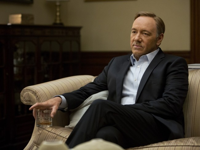 House of Cards in China
