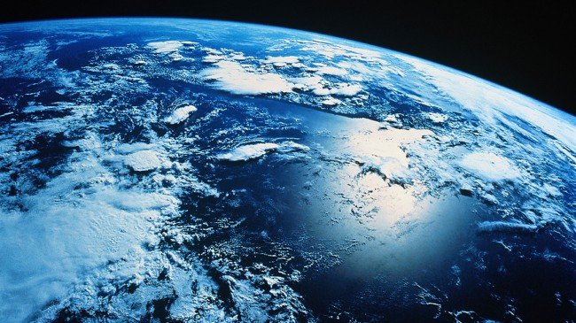 The Nature Geoscience Journal Published Findings Yesterday After Scientists Discovered A Piece Of Earths Crust Dating 4 4 Billion Years Old