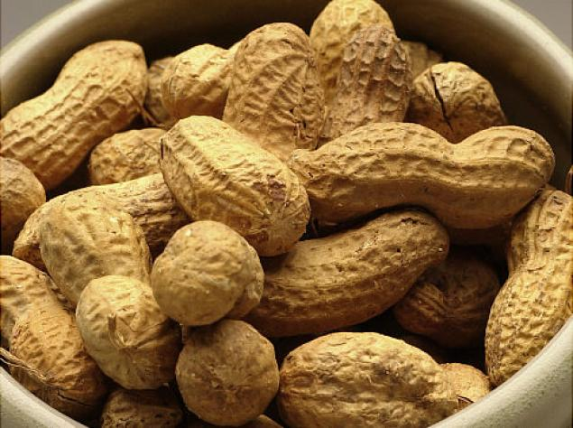 Peanut Allergy: Possible Breakthrough