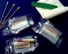 rape kit