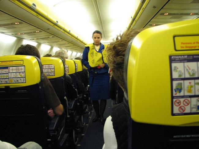 Ryanair Flights to America for Ten Bucks? Yes Please!