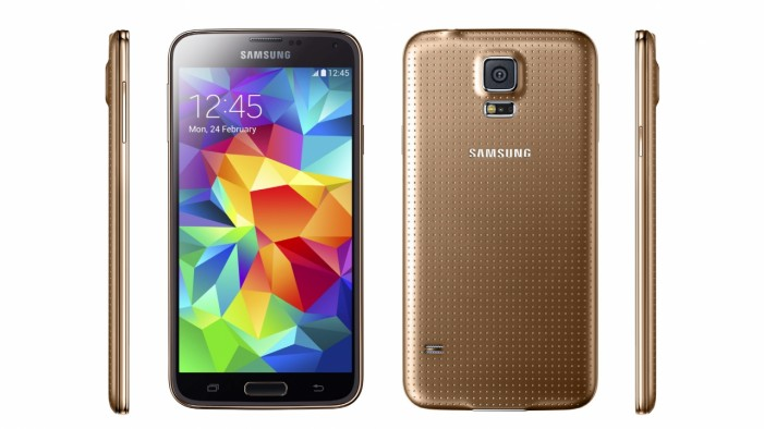 Samsung Galaxy S5 Stirs up Excitement Among Mobile Service Carriers
