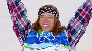 Shaun White Latest Sochi Slopestyle Casualty