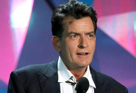 Charlie Sheen No Prenup Our S**t Stays Separate