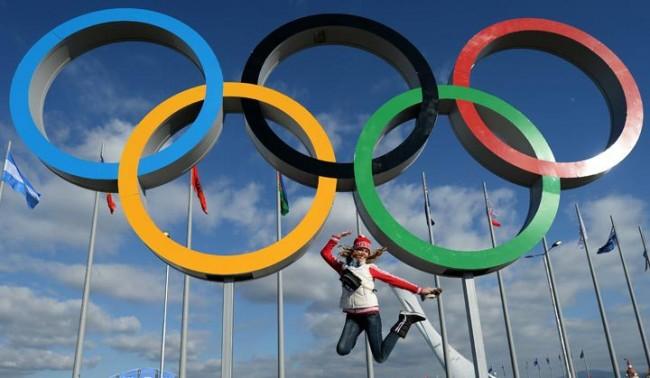 Expert Reveals Sochi Olympics Secrets