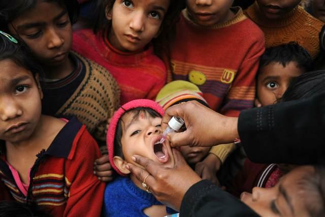polio like illness